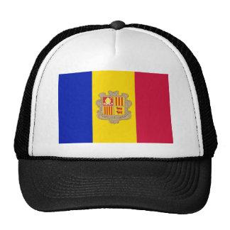 Andorra AD Trucker Hat