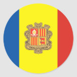 Andorra Etiqueta