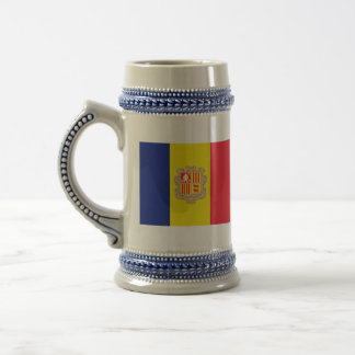 Andorra Jarra De Cerveza