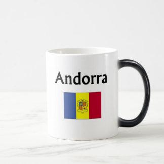 Andorra Taza Mágica