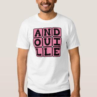 Andouille, Yummy Sausage Shirt