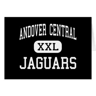 Andover Central - Jaguars - High - Andover Kansas Cards