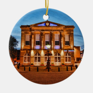 Andover Hampshire Guildhall  Ornament