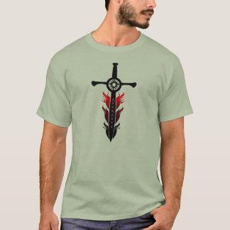 Andraste's Flaming Sword T-Shirt