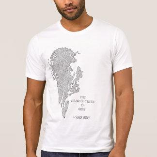 Andre Gide on Truth T-Shirt