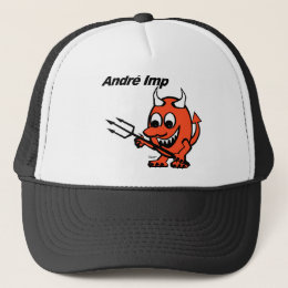 Andre Imp Collection #1 Trucker Hat