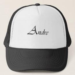 Andre Trucker Hat