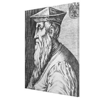 Andrea Doria Canvas Print