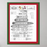 Andrea Doria Poster
