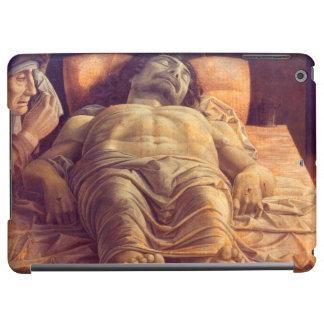ANDREA MANTEGNA - Lamentation of Christ 1480 Cover For iPad Air
