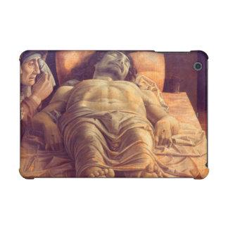 ANDREA MANTEGNA - Lamentation of Christ 1480 iPad Mini Cover
