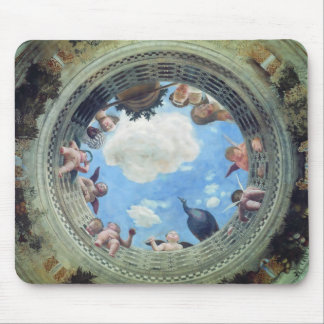 Andrea Mantegna Mousepad