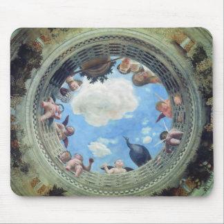 Andrea Mantegna Mousepad Alfombrillas De Raton