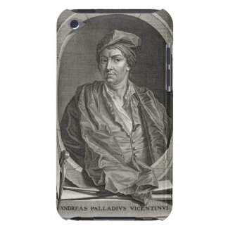 Andrea Palladio (1508-80) engraved by Bernard Pica Barely There iPod Cases