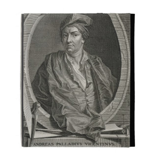 Andrea Palladio (1508-80) grabado por la pica de B