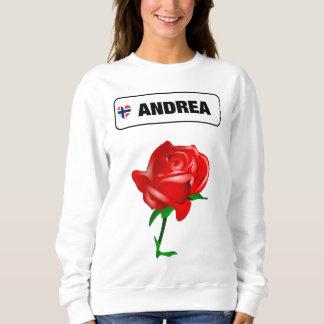 Andrea T Shirt