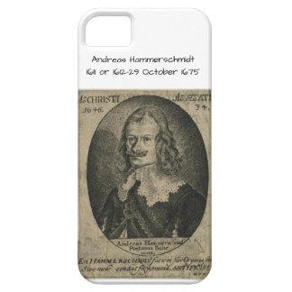 Andreas Hammerschmidt iPhone SE/5/5s Case