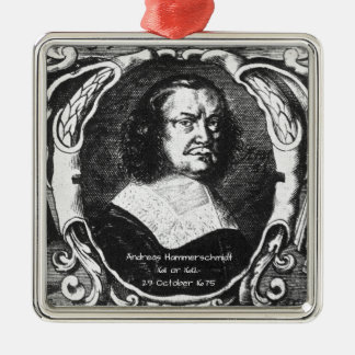 Andreas Hammerschmidt Metal Ornament