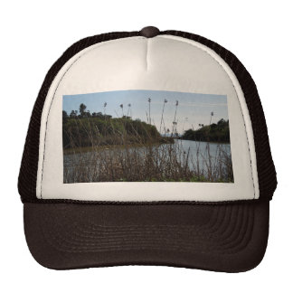 Andree Clark Bird Refuge, Santa Barbara, CA Trucker Hat