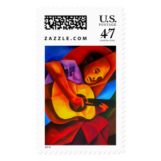 Andres 2006 postage
