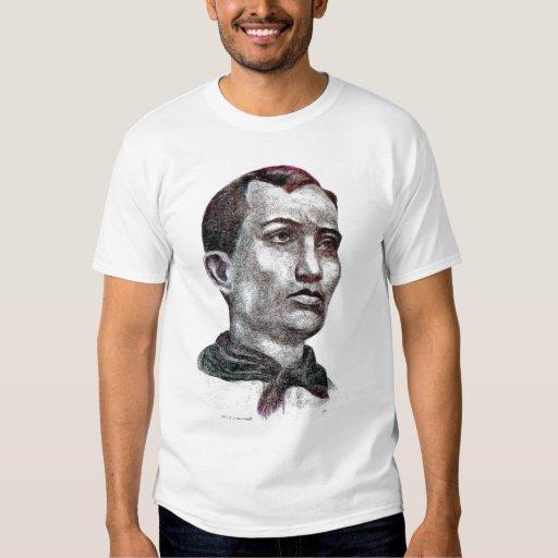 Andres Bonifacio T-Shirt