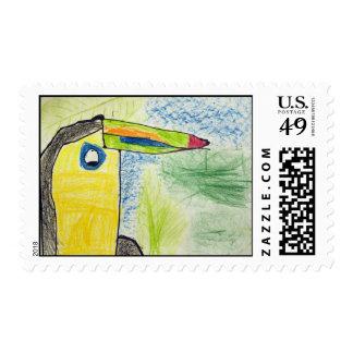 Andres Villa Sanchez Postage Stamps