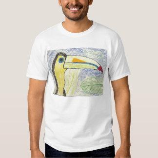 Andres Villa Sanchez T Shirts