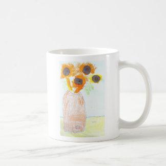 Andrew Cao Classic White Coffee Mug