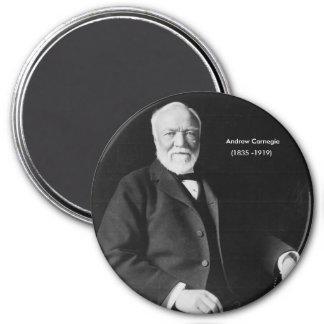 Andrew Carnegie Magnet