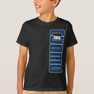 Andrew Cuomo for President 2016 T-Shirt