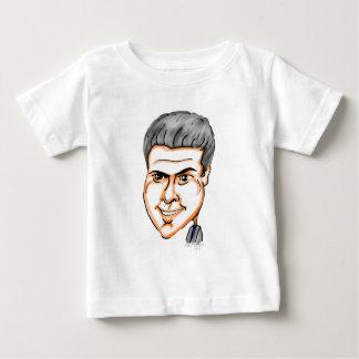 andrew cuomo ny copy baby T-Shirt