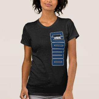 Andrew Cuomo para el presidente 2016 Camiseta