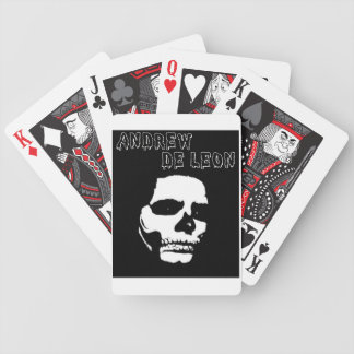Andrew De Leon - Playing Cards