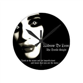 Andrew De Leon - The Official Devils Knight Clock