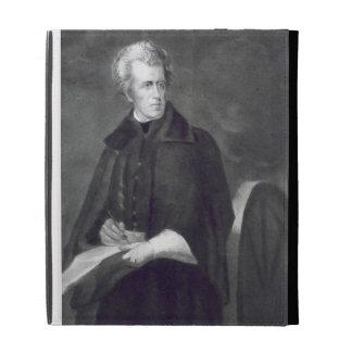 Andrew Jackson, 7mo Presidente de los Estados Unid