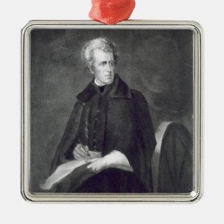 Andrew Jackson, 7mo Presidente de los Estados Unid Adornos De Navidad