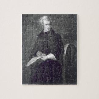 Andrew Jackson, 7mo Presidente de los Estados Unid Rompecabezas Con Fotos