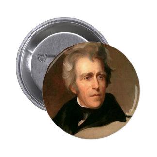 Andrew Jackson Button