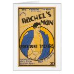 Andrew Jackson Drama 1937 WPA