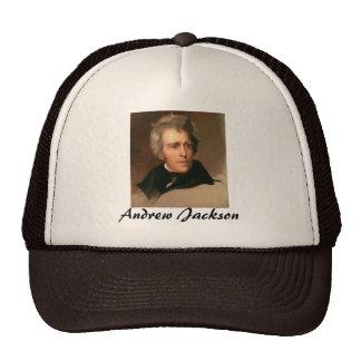 Andrew Jackson Gorro