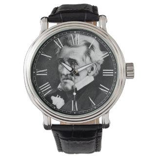 Andrew jackson President Vintage Watch
