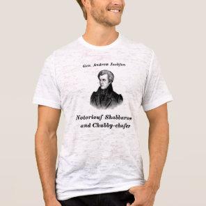 Andrew Jackson T-Shirt