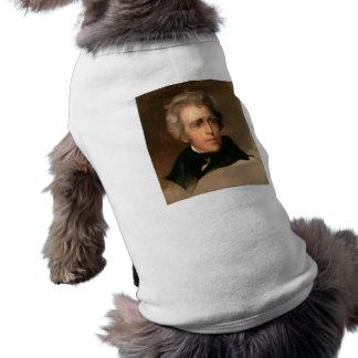 Andrew Jackson Tee
