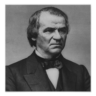 Andrew Johnson 17 Posters