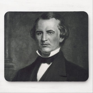Andrew Johnson (1808-75), 17th President of the Un Mouse Pad