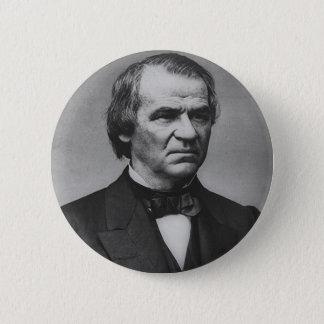 Andrew Johnson Button