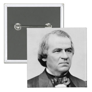 Andrew Johnson Pin