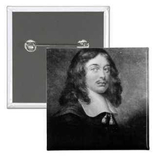 Andrew Marvell , engraved by John Raphael Smith Button