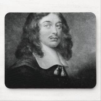 Andrew Marvell , engraved by John Raphael Smith Mouse Pad