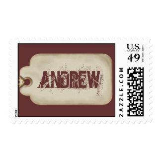 Andrew Postage